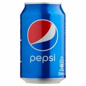 Pepsi Cola 0.33L