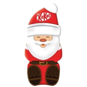 Nestlé Kit Kat mikulásos tejcsokoládé 85 g