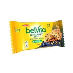 Győri Belvita Jóreggelt áfonyás keksz 50 g