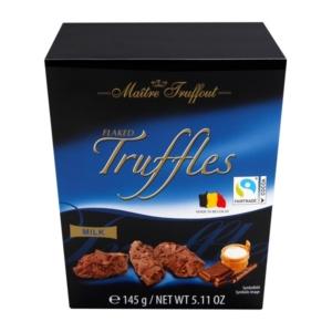 Maitre T. 145G Truffles Milk /93656/