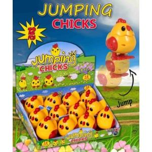 Dulce Vida 5G Jumping Chicks (853)