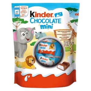 Kinder T20 Chocolate Mini 120G