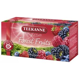 Teekanne Erdei Gyümölcsös Tea 50G