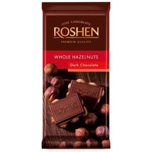 Roshen 90G Ét 56% Egész Mogyoróval