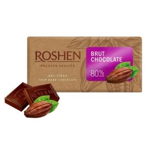 Roshen 90G Ét 80% Brut