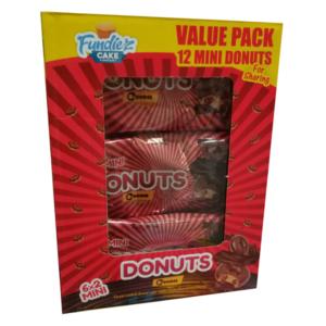 Donuts Cocoa 40G /40501/