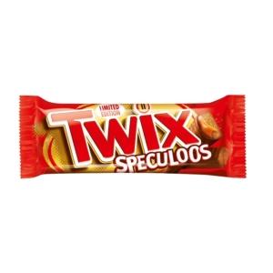 Twix 46G Mézeskalácsos (Speculoos)