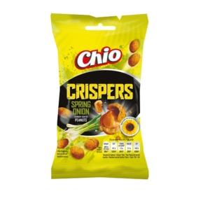 Chio Crispers 60G Újhagymás
