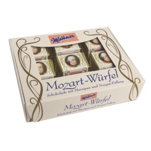Manner 118G Mozart Kocka
