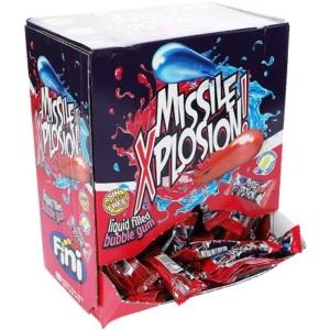 Fini 200Db-os Missile Xplosion Gum   /10260/