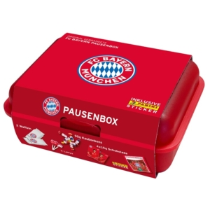 FC Bayern 270G Lunch Box   /94192/