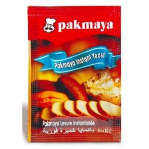 Pakmaya 10G Száraz Élesztő Instant