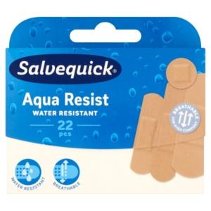 Salvequick Aqua Resist Sebtapasz 22DB-os