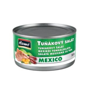 Tonhal Saláta 185G Mexikói
