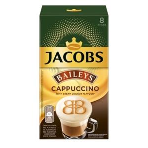 Jacobs Cappuccino 108G Baileys 8x13,5G