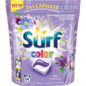 Surf Duo Kapszula 14DB-os Iris&Spring Rose