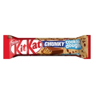Kit-Kat Chunky 42G Cookie Dough