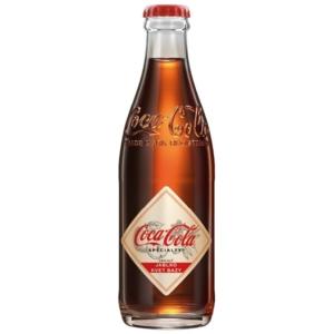 Coca Cola Alma&Bodza 250ML Limited Edition