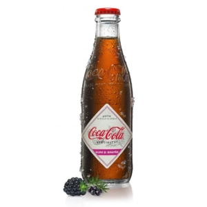 Coca Cola Szeder&Boróka 250ML Limited Edition