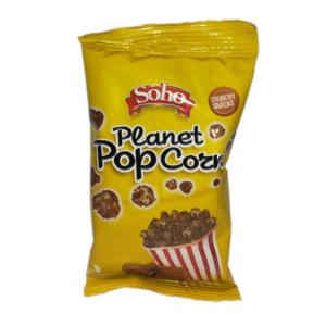 Soho Popcorn 28G Chocolate /44860/