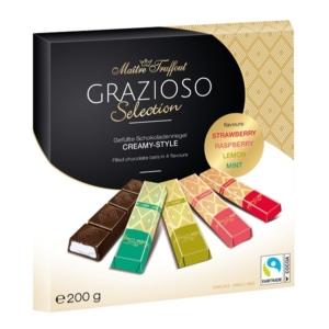 Maitre T. 200G Grazioso Selection /94195/ Creamy-Style