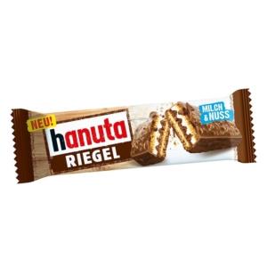Hanuta Riegel Milch & Nuss 34,5G