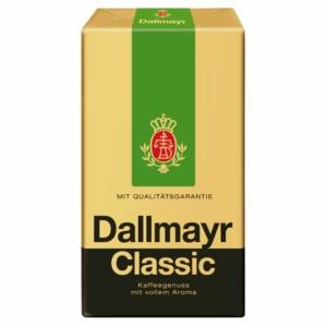 Dallmayr 250G Classic Őrölt