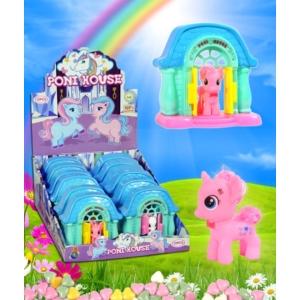 Dulce Vida 5G Poni House (892)