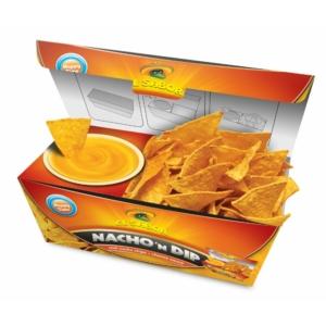 El Sabor 175G Nacho 'N Dip Cheese /1079/