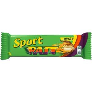 Csemege Szelet Sport 49G Peanuts