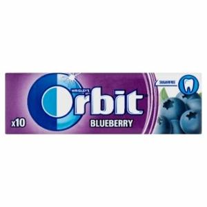 Orbit Drazse 14G Blueberry Áfonya