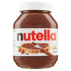 Nutella Mogyorókrém 900G