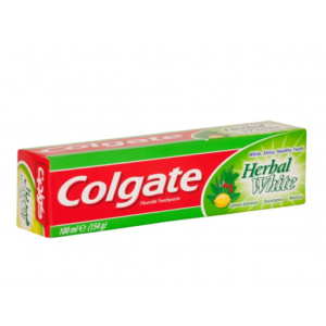 Colgate 100Ml Herbal Whitening
