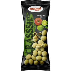 Mogyi Crasssh! 60G Salsa-Lime