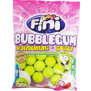 Fini 85G Tennis Balls Gum (10238)