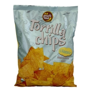PickMe 200G Tortilla Chips Sós