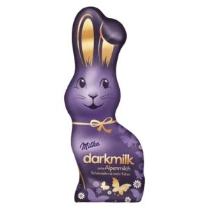 Milka Darkmilk tejcsokoládés nyúl 50 g