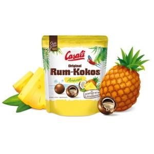 Casali Rum Kokos 175G Ananas