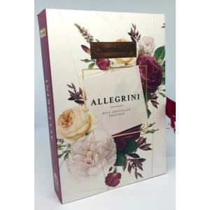 Chocolady 150G Allegrini-Tejcsokoládé Pralinék Vegyes Krémtöltelékkel