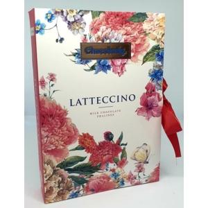Chocolady Lattecino-Tejcsokoládé Vegyes Krémtöltelékkel 150G