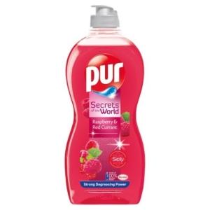 Pur Mosogatószer 450Ml  Raspberry Red Currant