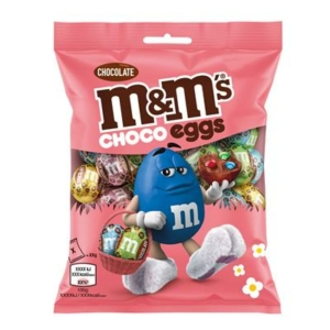 Tojás 70G M&M's