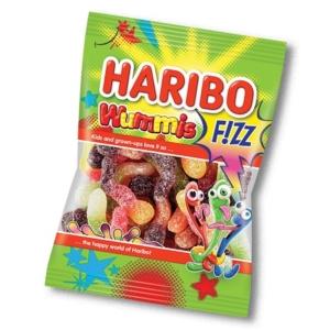 Haribo 110G Wummis Fizz