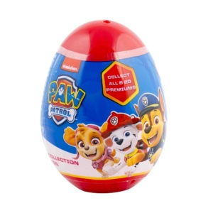 PawPatrol Collection Eggs