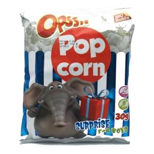 Opps...Popcorn 30G  Fiú