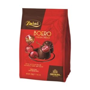 Zaini 210G Boero Cherry Praliné