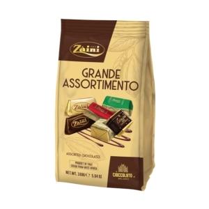 Zaini 160G Csokoládé Válogatás