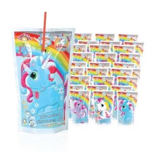 Sweet'N Fun 200ML Unicorn Srawberry Drink