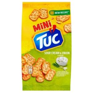 Győri Tuc Mini 100G Hagymás-Tejfölös