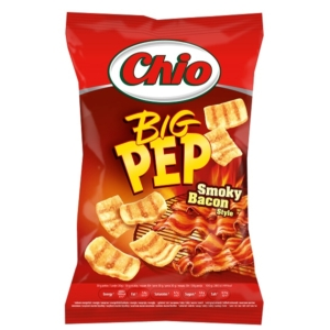 Chio Chips 65G Big Pep